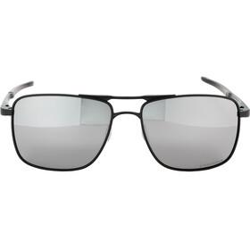 Oakley Gauge 6 Gafas de sol Hombre, powder coal/prizm black